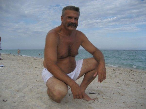 Fotolog de moustachecop: A Day In Haulover Beach FL